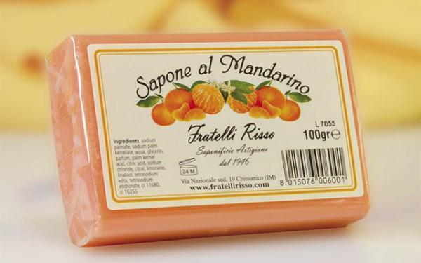 Mandarinenseife