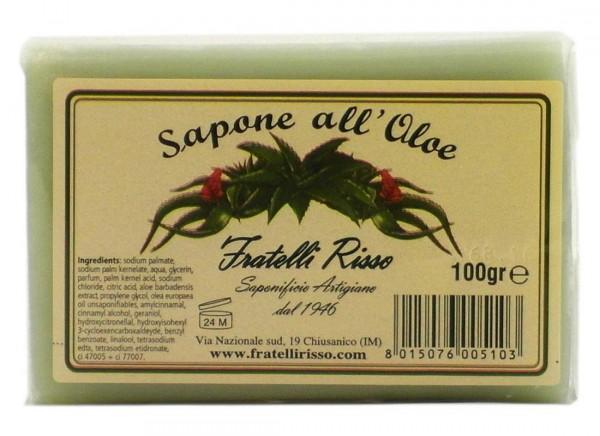 Sapone all'Aloe