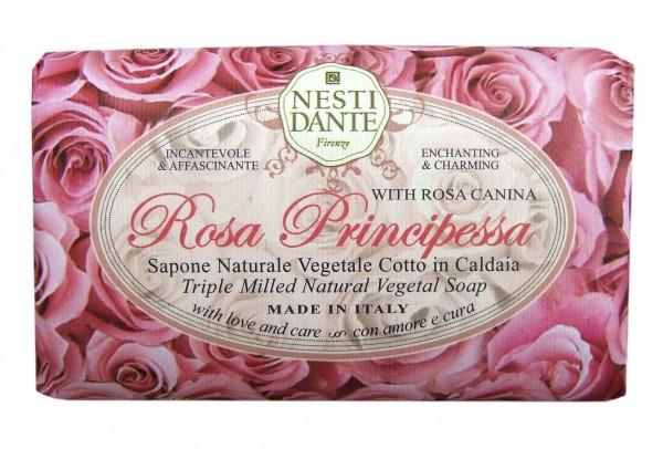 Rosa Principessa Seife